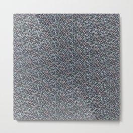 Pina Metal Print