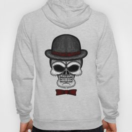 Gentleman Gangster ErrorFace Hoody
