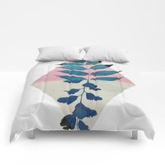 Geometry and Nature I Comforters