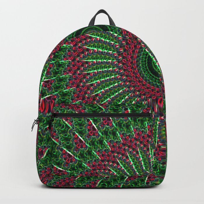 Planetary Motion Backpack