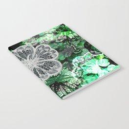 get friends get lucky Notebook