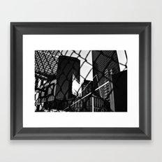 Transitions #2 Framed Art Print