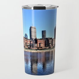 Dreams Along the Esplanade Travel Mug