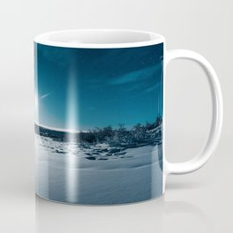 Guided by Moonlight Coffee Mug