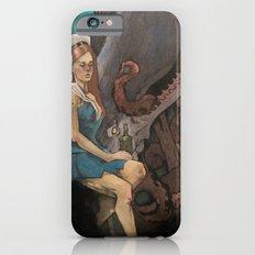 Tentacles iPhone 6 Slim Case