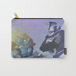 Beast Wars Carry-All Pouch