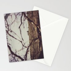 LITTLE WHITE HOUSE Stationery Cards