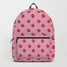 Vday love Backpack