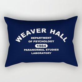 Weaver Hall Rectangular Pillow