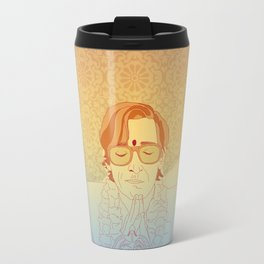 DARJEELING Travel Mug