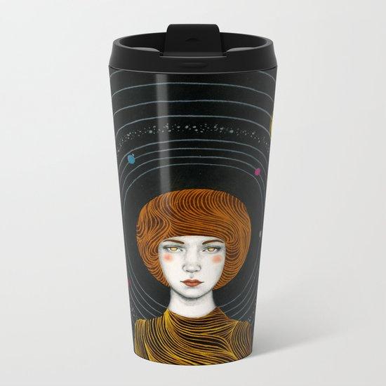 SOL Metal Travel Mug