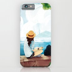 Trip to the sea Slim Case iPhone 6s