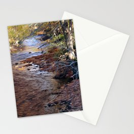 Mill River Stationery Cards