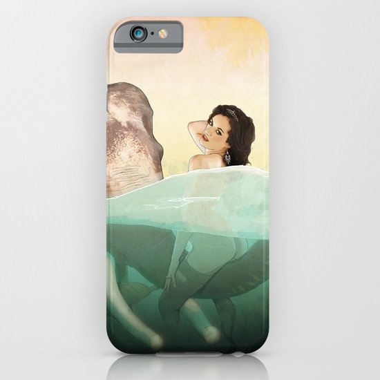 The Bath iPhone & iPod Case