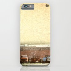 Bone Yard iPhone 6s Slim Case