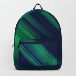 Vibrant Colorful Rays 01 Backpack