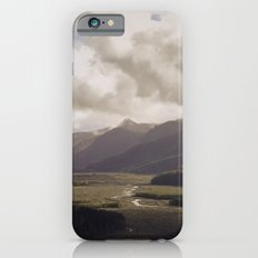 Toutle River Valley iPhone 6s Slim Case