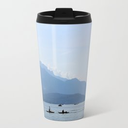 Mountain sports Travel Mug