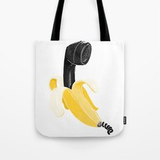 Banana Phhhhone Tote Bag