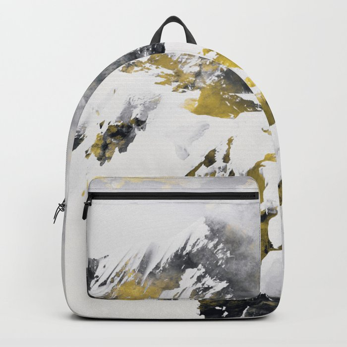 Mountain 3 Backpack