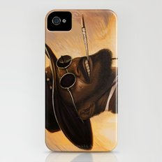 Django - Our newest troll Slim Case iPhone (4, 4s)