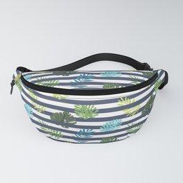 Tropical jungle Fanny Pack