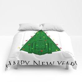 STAR  - STAR DESTROYER Comforters