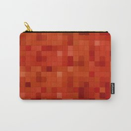 Lemonade mosaic Carry-All Pouch