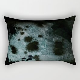Artful Chemistry #2 Rectangular Pillow