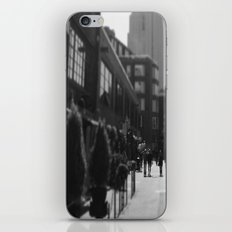 Post Alley, Seattle iPhone & iPod Skin