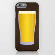 Lager Slim Case iPhone 6s