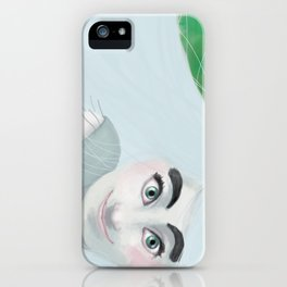 Aisling iPhone Case