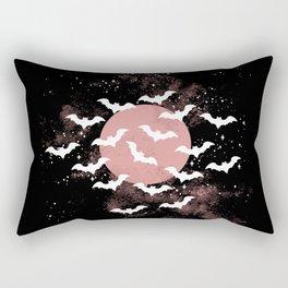 Release the Bats II  Rectangular Pillow