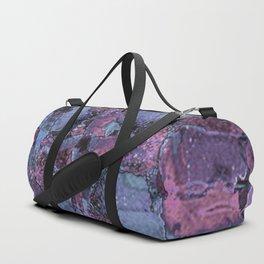 The Broken Glass Of Alice Duffle Bag