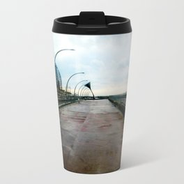 The Promenade [Colour] Travel Mug