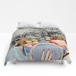 Training Partners Comforters