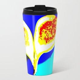 Big Fig Heart Travel Mug
