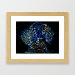 Galaxy Quest Framed Art Print
