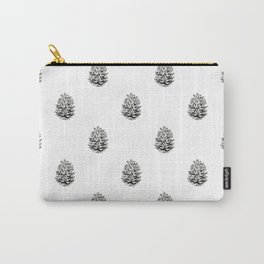 Pine cone illustration Carry-All Pouch