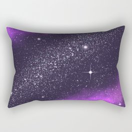 Ultra Violet! Rectangular Pillow