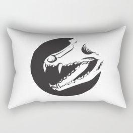 Skull 503 Rectangular Pillow
