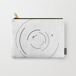 Orbital Mechanics Invert by Diagraf and Ewerx Carry-All Pouch