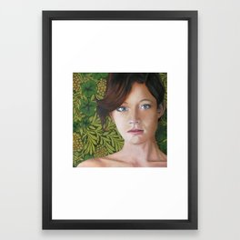 Wake From Your Sleep Framed Art Print