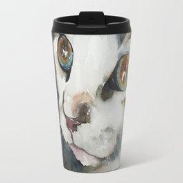 cat#13 Travel Mug