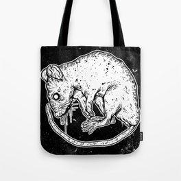 VERMIN  Tote Bag