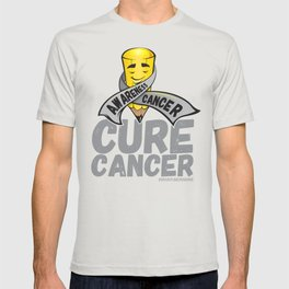 Cure Cancer T-shirt