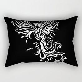 Rising Phoenix Rectangular Pillow