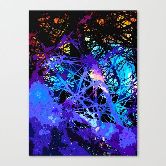 γ Aquilae Canvas Print
