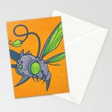 HUMM-BUZZ Stationery Cards