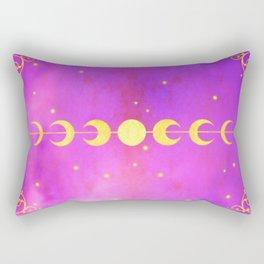 The Kawaii Oracle Rectangular Pillow